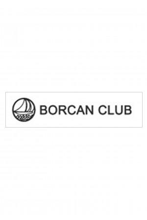 Тенниска Borcan Club