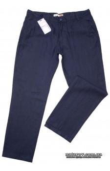 Льняные брюки Santoryo