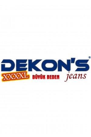 Жилетка Dekons