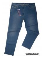 большие джинсы с тонких и средних тканей