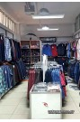 Магазин одежды больших и очень больших размеров в городе Сумы