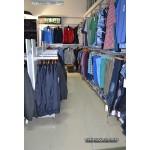 Магазин большой мужской одежды в городе Сумы