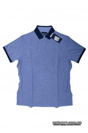 Тенниска Rugatchiand Wear