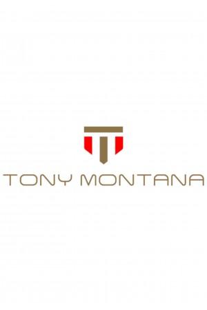 Футболка на резинке Tony Montana