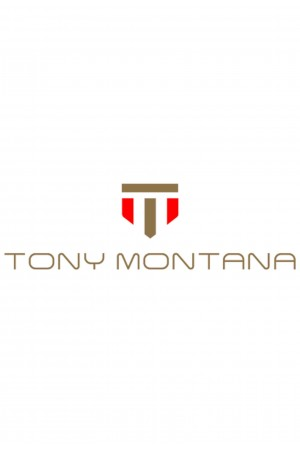 Ветровка Tony Montana